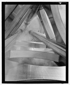 General Motors Technical Center, Warren, MI 1945 #EeroSaarinen Ph: Balthazar Korab.