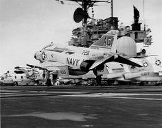F-4 Phantom II #flickr #plane #1980s