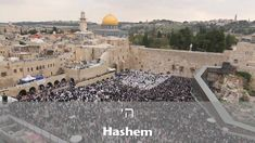 Birkat Kohanim (Priestly Blessing from descendants of Aaron, Moses' brother) at the Kotel in Jerusalem 5771 Breaking Israel News, Temple Mount, Build Your House, Western Wall, The Calling, High Priest, Information Center, 9 Year Olds, Video Clip