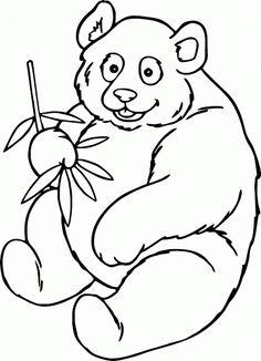 Print Panda Animals Coloring Pages coloring page & book. Your own Panda Animals Coloring Pages printable coloring page. With over 4000 coloring pages including Panda Animals Coloring Pages . Adult Coloring Pages, Panda Coloring Pages, Unicorn Coloring Pages, Free Coloring Sheets, Coloring Pages To Print, Colouring Pages, Printable Coloring Pages, Coloring Pages For Kids, Coloring Books