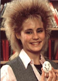 Which Degrassi Junior High student fathered Spike's first baby? - The Degrassi Junior High Trivia Quiz School Hairstyles For Teens, Teen Hairstyles, My Childhood Memories, Sweet Memories, Degrassi Original, Degrassi Junior High, Teen Shows, American Teen, Saved By The Bell