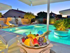 Traum-Urlaub in villa mit Pool-Zadar Kroatien