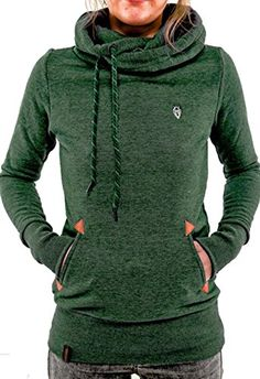 Women Hoodies Sweatshirt Casual Long Sleeve Pocket Design Embroidered For  Women Sudaderas Mujer
