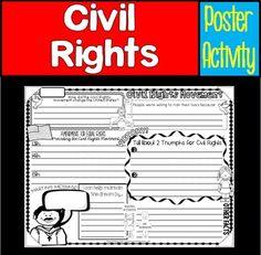 000 Civil Rights Movement in America Civil rights movement
