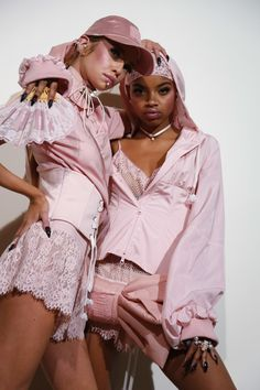 Fenty Rihanna X Puma Ready To Wear Spring Summer 2017 Paris