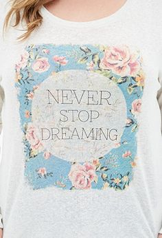 Tops - Graphics   PLUS SIZE   Forever 21