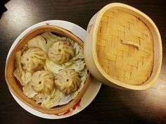 Dumpling Love // Chinese food at Shaniu's House of Noodles
