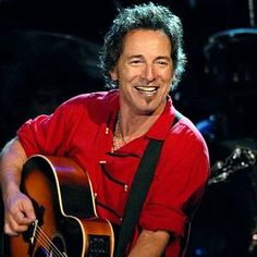 Bruce Springsteen. He puts on the best live show night after night and every show is different. He also has the best backup band ever and they have been together 40 years. An amazing artist.