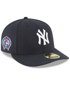 0f507cf5e83 New Era New York Yankees 9-11 Memorial Low Profile 59FIFTY FITTED Cap    Reviews - Sports Fan Shop By Lids - Men - Macy s