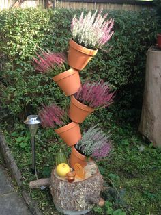download gartendekoration selbstgemacht | lawcyber, Garten und erstellen