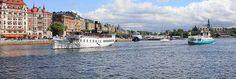 The 5 Best Markets in Stockholm You Should Visit