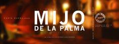 Mijo de la Palma: A la Puesta del Sol @ Carta Buena, Rincón #sondeaquipr #mijodelapalma #cartabuena #rincon