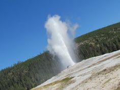 Reviews of Kid-Friendly Attraction | Yellowstone National Park, Wyoming | MiniTime