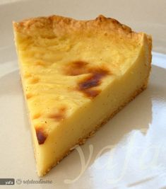 French Desserts, Parisian, Camembert Cheese, Pie, Sweets, Recipes, Torte, Cake, Gummi Candy