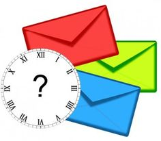 email marketing frequency: how much is too much?