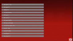 Overview Sport Mix Add-on Kodi 17 Krypton pic 2