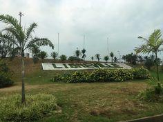 Imágenes Gabon, incluida Libreville, la capital.- El Muni.