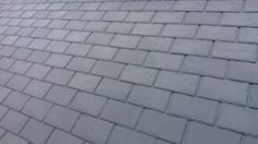 EcoStar - Slate like tile at half the weight! http://www.vikingroofspec.co.nz/products/pitched-roofs/ecostar-eco-alternative-to-slate-tiles/