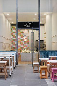 Joy Cupcakes | Melbourne, Australia...oh @Joy Culley Klotzsche, I love this!