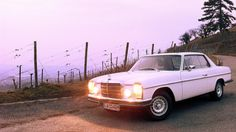 #W114 One of my favorite coupes.