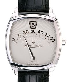 43041/000G Vacheron Constantin часы Saltarello Jump Hour - Limited Edition 200