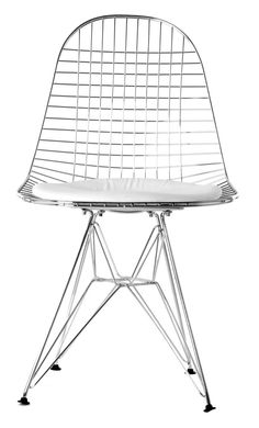 charles and ray eames 5 notecards lounge chair wire stacking