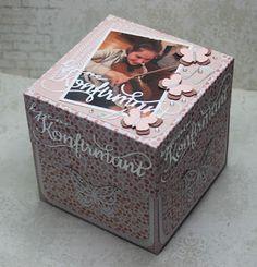 Lenas kort Pixie, Decorative Boxes, Royalty, Doodles, Sparkle, Cards, Home Decor, Royals, Decoration Home