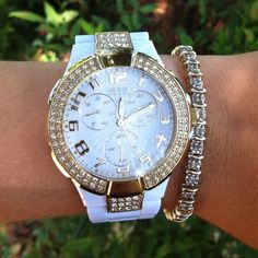 Women Guess Watches