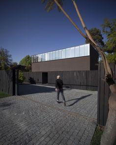 Galería de Casa Chovar / Tidy Arquitectos - 1