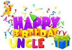 Happy Birthday Uncle images and Birthday uncle pictures are birthday wishes images for greeting uncle on his birthday Birthday Greetings For Aunt, Happy Birthday Uncle, Birthday Wishes For Her, Birthday Wishes And Images, Birthday Club, 1st Birthday Pictures, 16th Birthday Gifts, Birthday Party Tables, Happy Birthday Cards
