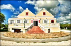 Curacao Museum, Otrobanda
