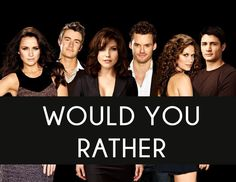 """13 """"One Tree Hill"""" Questions That Are Impossible To Answer"""