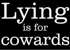 The biggest liar of all, and you lie that much you believe it too ....#mindset…