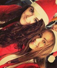 Santa selfie! :)