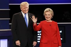 Hollywood Reacts To Trump Vs. Hillary II, & Ken Bone Emerges As The Real Debate Winner