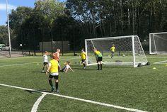 Skill Relays Soccer Warm Up Drills, Fun Soccer Games, Soccer Warm Ups, Us Soccer, Soccer Match, Soccer Training Program, Soccer Coaching, Training Programs, Agility Ladder Drills