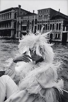 Photo: F.C. Gundlach, 1960's.