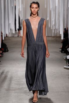 Milly Spring 2016 Ready-to-Wear