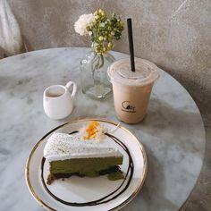 Top 10 Matcha Green Tea Desserts of Seoul   10 Magazine Korea