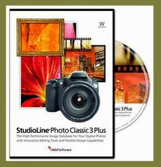 StudioLine Photo Classic Plus v3.70.62.0 Free Download with Key Full ...