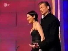 Anna Netrebko :  Zerlina & Bo Skovhus :Don Giovann ,                                                                                 Aria Duet  La ci darem la mano I Act II Scene  Don Giovanni  Opera   By Wolfgang Amadeus Mozart