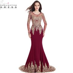 5543e70c72cd online shopping for MisShow Crystals Beaded Lace Mermaid Evening Dress For Women  Formal from top store. See new offer for MisShow Crystals Beaded Lace ...