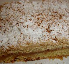 ΜΑΓΕΙΡΙΚΗ ΚΑΙ ΣΥΝΤΑΓΕΣ: Μηλόπιτα Θεική !!! Greek Sweets, Greek Recipes, Dessert Recipes, Desserts, Smell Good, Cake Cookies, Vanilla Cake, Banana Bread, Crockpot