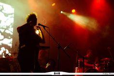 Reportagem - Reverence Valada 2016 - Dia 3 - 10 de Setembro, Parque das Merendas, Valada, Cartaxo - World Of Metal