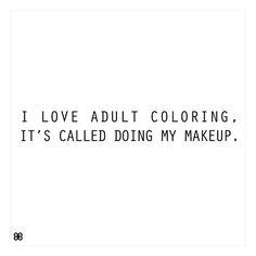 My favorite hobby