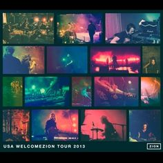 Hillsong United - USA WELCOMEZION TOUR 2013  Hollywood Bowl, 6/7/13   Tickets on sale 4/5/13  I REALLY want to go!!!!!