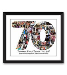 image 0 70th Birthday Decorations, 70th Birthday Parties, 75th Birthday, Mom Birthday Gift, Birthday Celebration, 70th Birthday Ideas For Mom, Special Birthday, 70th Birthday Party Ideas For Mom, 70th Birthday Presents