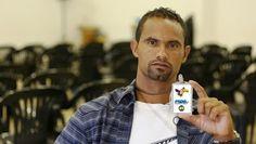 Goleiro Bruno se filia ao PSDB e é liberado da prisão para responder em liberdade