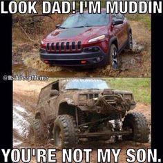 Hey dad
