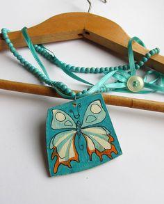 Time of the Butterflies by Svetlana Kostova on Etsy